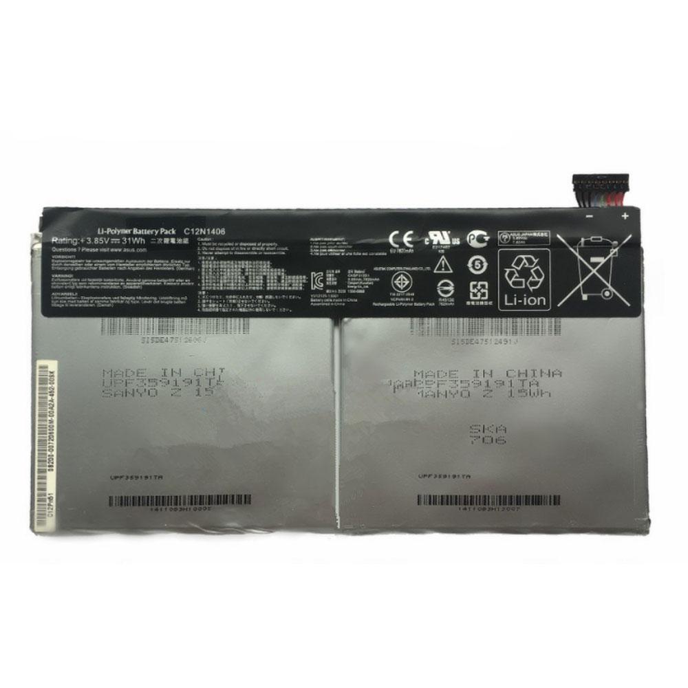 Batería para Asus C12N1406
