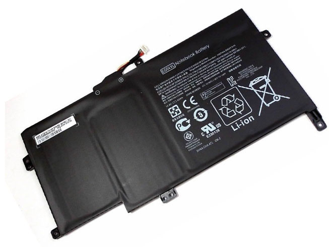 HP 681881-171 Notebook & Laptop Akkus